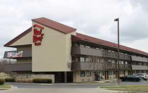 Red Roof Inn South