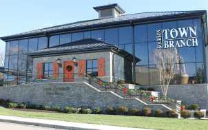 Alltech Lexington Brewing and Distilling Company: Lexington, KY