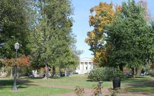 Transylvania University: Lexington, KY