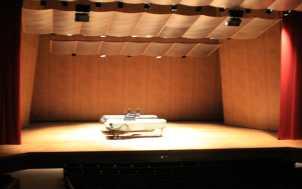 UK Singeltary Center for the Arts: Lexington, KY
