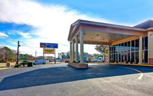 Best Western Riverside Inn 2400 Drive Macon Ga 31204