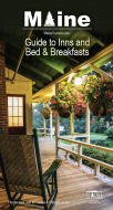 Guides to Inns and Bed & Breakfasts