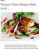 NYT Culinary