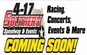 4-17 Southern Speedway & Events