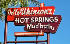 Dr Wilkinsons Hot Springs Resort