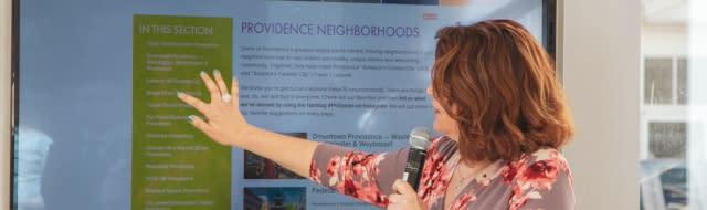 Neighborhood Launch