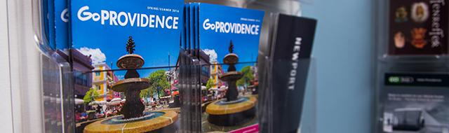 GoProvidence Guide