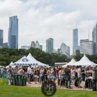 Chicago Ale Fest - Summer Edition