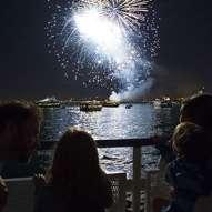 Shoreline Sightseeing Architecture Fireworks Tours