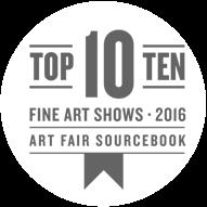 Artisphere Award - Top 10