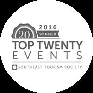 Artisphere Award - Top 20