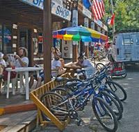 Ohiopyle-bikes