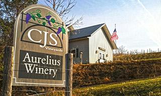 CJS Vineyards