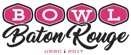 Bowl Baton Rouge Logo Screenshot