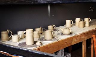Spun Tacoma Clay Arts Studio