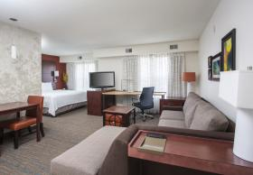 Residence Inn by Marriott - Extended Stay