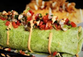 Noto Burrito