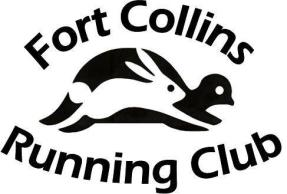 Ft Collins running club race