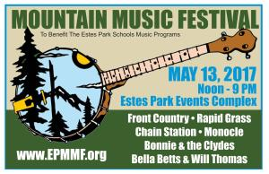 Mountain Music Festival Logo
