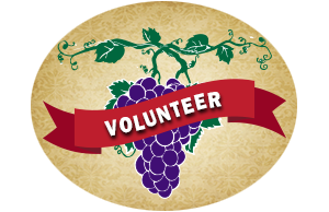 Volunteer for GrapeFest