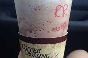 Coffee Crossing