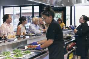Mesa Collaborative Kitchen