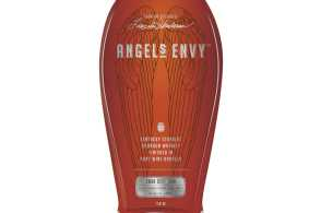Angel's Envy whiskey