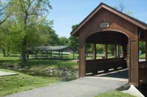 Greenway Park - Charlestown