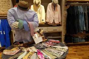 HIM Gentleman's Boutique