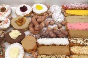 Jeff's Bakery - Donuts