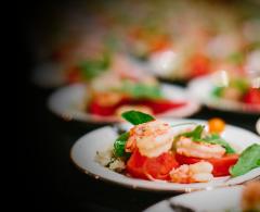 St. John's Restaurant_Shrimp