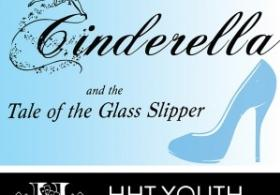 Cinderella and The Tale of The Glass Slipper