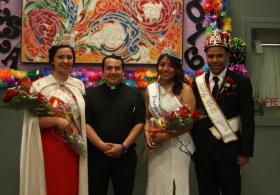 Fiesta Mexicana Coronation Ball