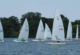Free Sailboat Rides
