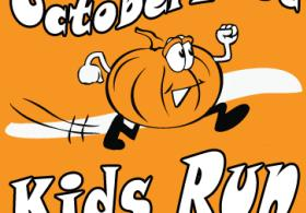 OctoberFast Kids Run Presented by the Sunflower State Games