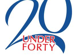 2017 Topeka's Top 20 Under 40 Recognition Banquet