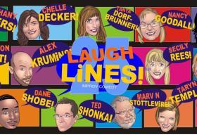 Laugh Lines Comedy Improv