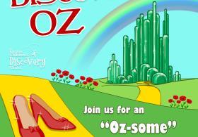 Discover Oz Spring Break!
