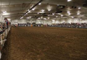 United Rodeo Association Finals