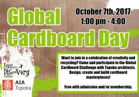 Global Cardboard Day