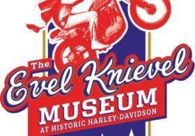 Evel Knievel Grand Opening Festivities
