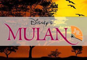 Disney's Mulan Jr