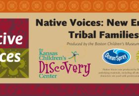Hands-on Native Voices Fun!