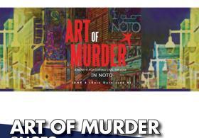 Art of Murder 2018