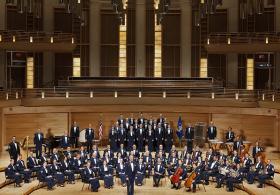 USAF Concert Band & the Singing Seargants