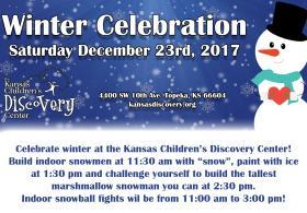 Winter Celebration!