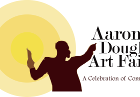 2018 Aaron Douglas Art Fair Featured Artist Unveiling Party