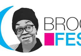 Brooksfest: A Gwendolyn Brooks Centennial Celebration