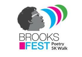 BrooksFest Poetry 5K Walk