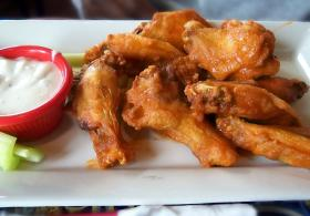Save the Date for Wing Fling